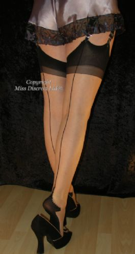 Hosiery Body Stockings Suspender Belts Gloves & Tights